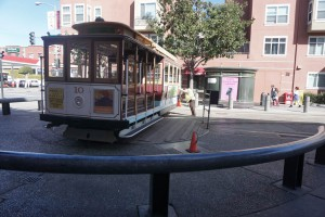 028 Cable Cars