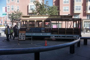 029 Cable Cars