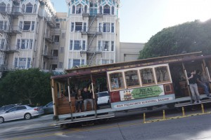 030 Cable Cars