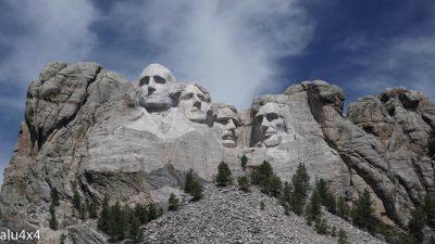 019 Mount Rushmore