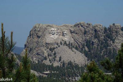 032 Mount Rushmore