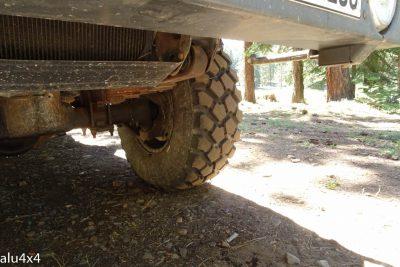 001 neue Reifen