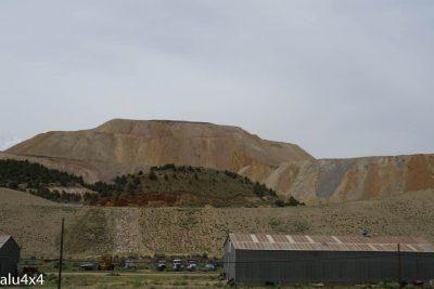 004 Mine Nevada