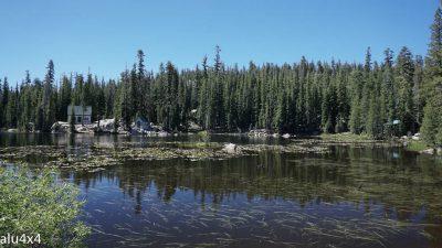 023 Moskito Lake