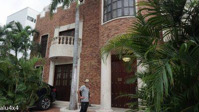 001 Cartagena