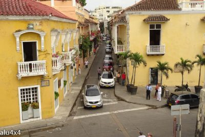 005 Cartagena