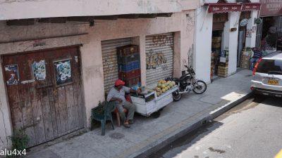 007 Cartagena
