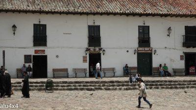 027 Villa de Leyva