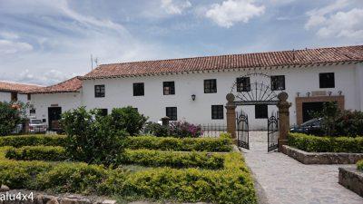 029 Villa de Leyva
