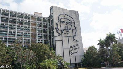 030 Che Guevara