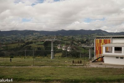 005 Las Lajas