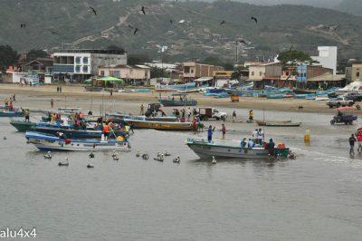 009 Puerto Lopez