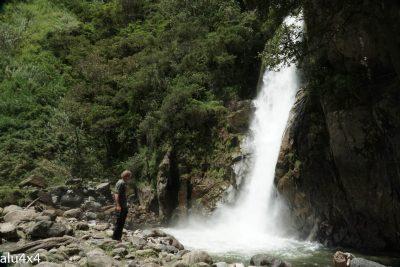 017 Wasserfall