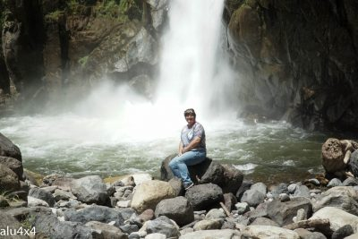 018 Wasserfall