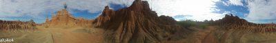 024 Tatacoa-Wüste