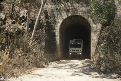 026 Eisenbahn-Tunnel
