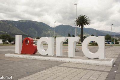 001 Ibarra