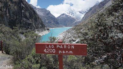 002 Laguna Paron