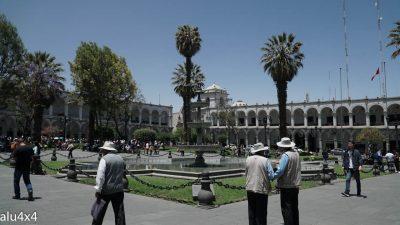 026 Arequipa