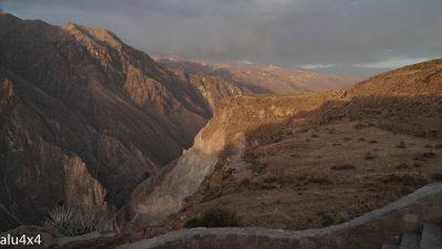 034 Colca Canyon
