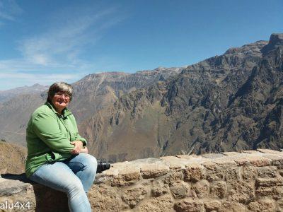 038 Colca Canyon
