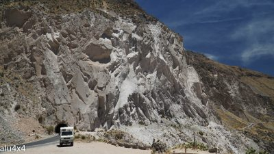 043 Colca Canyon