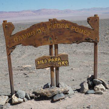 Chile-Bolivien-Argentinien