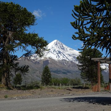 Argentinien/Chile